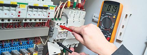Entreprise électricité générale Valenciennes et Douai